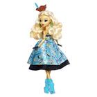 Monster High poupée Dana treasure