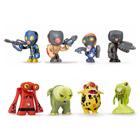 Mutant Busters 1 figurine