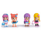 Piny coffret 2 figurines