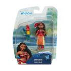 Mini figurines Vaiana