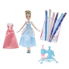 Disney Princesses-Cendrillon relooking