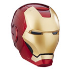 Avengers casque legend gear iron man helmet