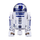 Star Wars E7 electronic figures r2-d2