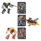 Transformers Generation Legends Titan War
