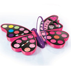 Coffret maquillage papillon