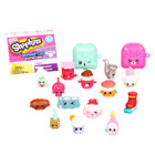 Shopkins 5, pack de 12 personnages