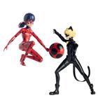 Ladybug figurine 19 cm fonction