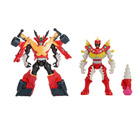 Power Rangers figurine mixx n'morph