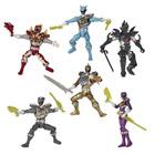 Power Rangers figurine dino super charge
