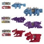Power Rangers pack de 2 dino charge