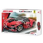 La Ferrari de Meccano
