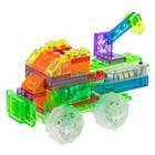 Laser Pegs mini truck 4 en 1