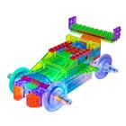 Laser Pegs voiture course 12 en 1