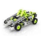 Inventor 8 en 1 modeles de voitures