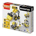Inventor-8 modèles de vehicules industriels