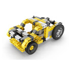 Inventor - 16 modeles de vehicules industriels