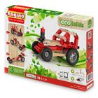 Construction Eco voitures