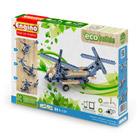Construction Eco hélicoptère
