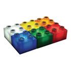 Pack de 24 Briques lumineuses Stax