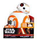 Star wars bb-8 electronique