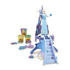 Play Doh-palais de glace magique