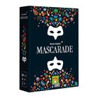 Jeu d'ambiance - Mascarade
