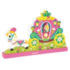 Puzzle vertical magnétique Princesse 9 pièces