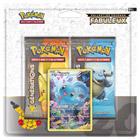 Pokemon coffret 20 ans