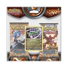 Pokemon pack 2 boosters xy11
