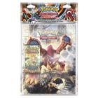 Cahier Pokemon avec booster xy11