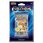 Pokemon booster xy12 blister