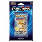 Pokemon booster xy12 blister