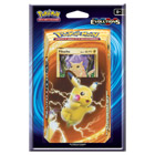 Pokemon starter xy12 blister