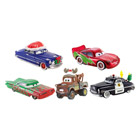 Cars holiday diecast