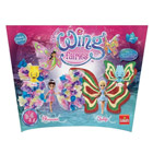 Shimmer wings fairies & friends