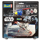 Maquette Star Wars-Model Set Arc-170 Fighter