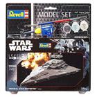 Maquette Star Wars-Model Set Imperial Star Destroye
