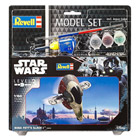 Maquette Star Wars-Model Set Boba Fett's Slave I