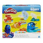 Play-Doh le monde de Dory
