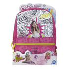 Color me mine Soy Luna sequin sac à dos