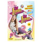 Soy Luna os album + 5 pochettes