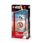Porte-clés led Lego Star Wars BB-8