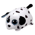Teeny tys small dalmatien spangle