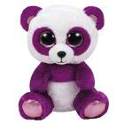 Beanie boo's medium-Peluche boom boom le panda
