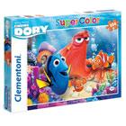 Puzzle 104 pièces Dory