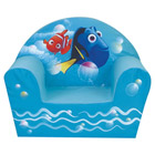 Fauteuil club Dory