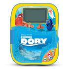 Tablette livre de l'océan Dory
