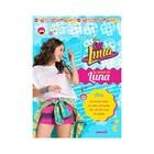 Soy Luna-Pochette d'activités le monde de Luna