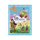 Coffret 50 histoires autour du monde