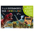 Coffret à la découverte des dinosaures